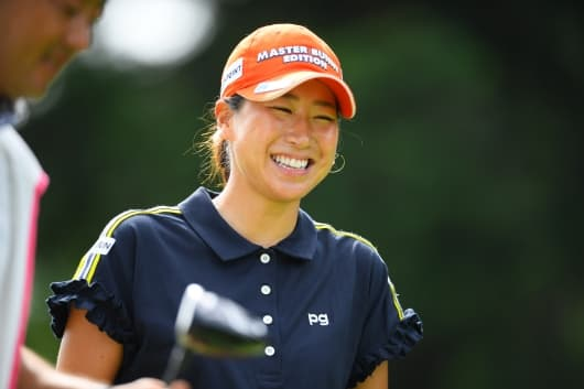 ゴルフ女子プロ、今年の総括。やっぱ #木戸愛 かなあ