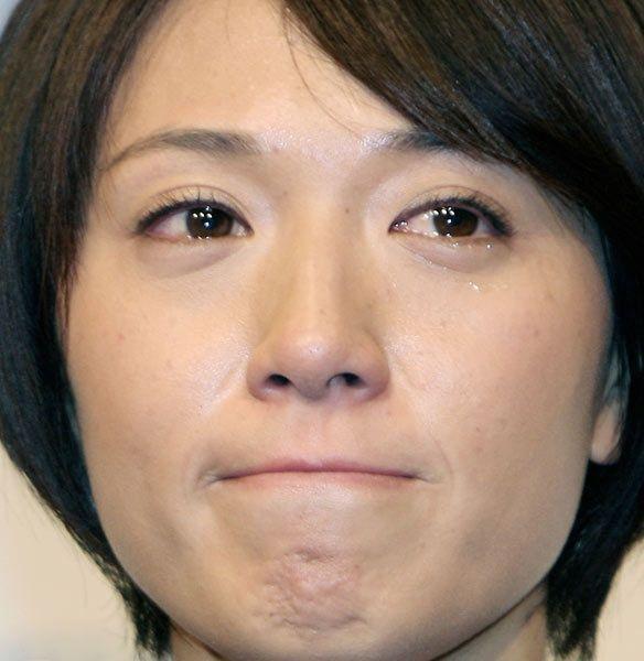 浅尾美和2012引退