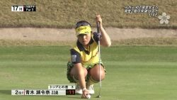 祝ゴルフシーズン開幕 セクシー女子ゴルファー画像在庫一掃セール〜日本人篇パート3〜