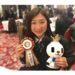 池江璃花子選手、全4種目で新記録! 2018東京都新春水泳競技大会