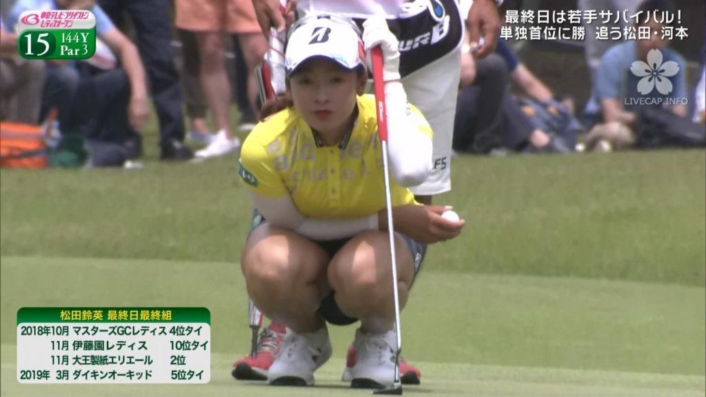 松田鈴英2019中京テレビ04