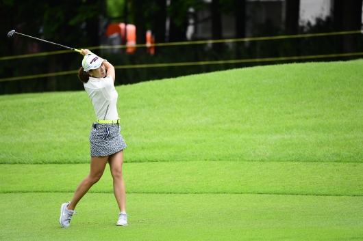 CAT Ladies ゴルフトーナメント 2019 、木戸愛は? 優勝は?