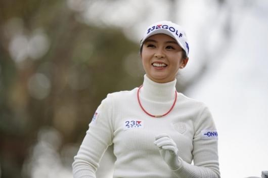 菊地絵理香、伊藤園レディスゴルフトーナメント、2019